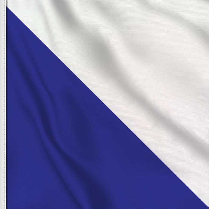 fahne Zuerich, flagge von Zürig