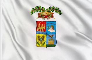 Bandera Trapani Provincia