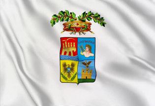 Flag Trapani Provincia