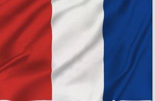 Flag Letter T