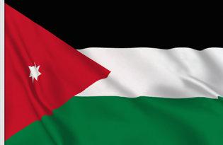 Flag Transjordan