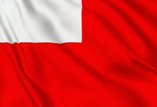 Flag Abu Dhabi