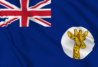 Flag Tanganyika