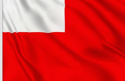 Bandera Abu Dhabi
