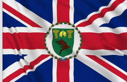 Bandera Basutoland