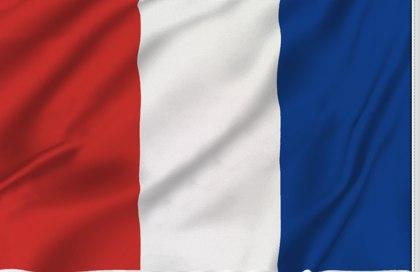 Bandera Letra T