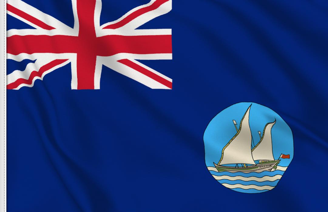 drapeau Aden