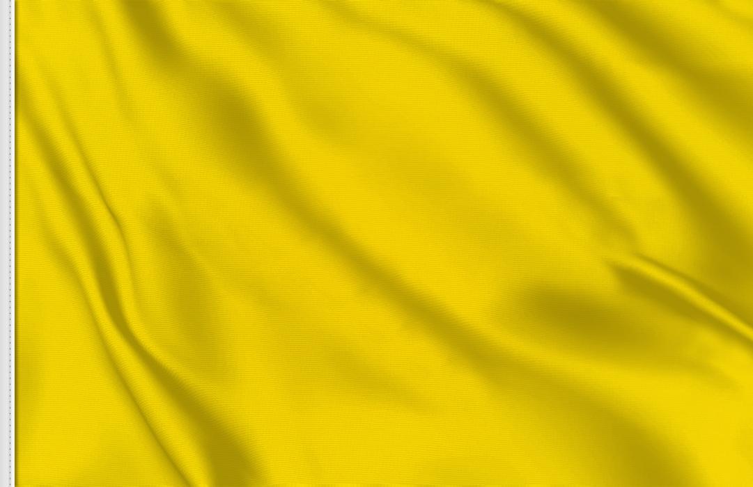 Letter Q flag
