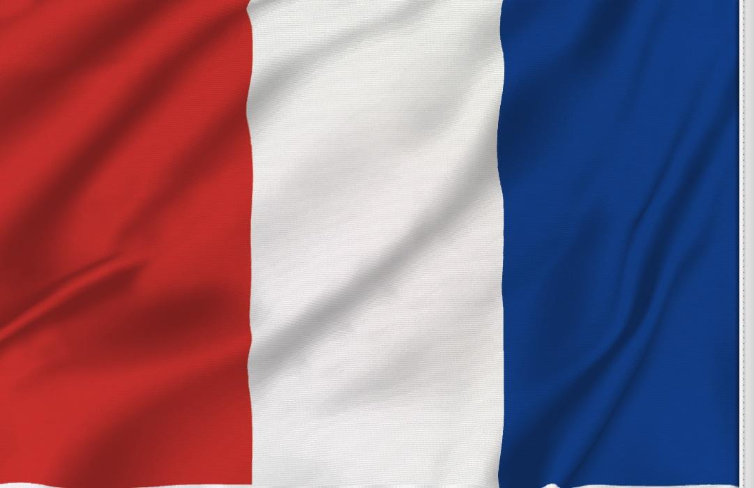 Letter T flag