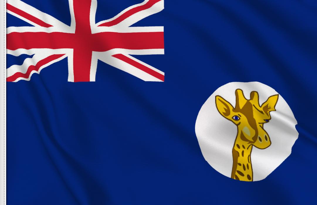 Tanganyika flag
