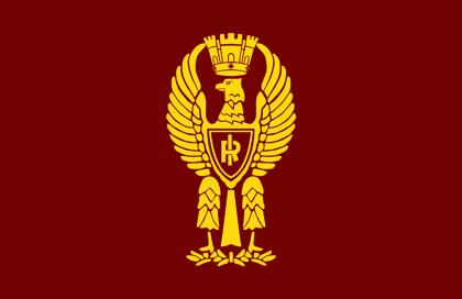Bandera Polizia di Stato