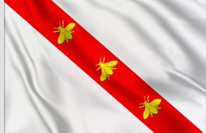 Bandera de la Isla de Elba