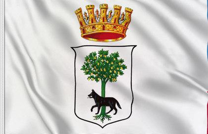Bandera Lecce