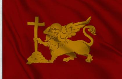 Flag Veneta battaglia di Lepanto