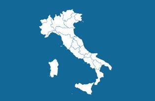 Regiones italianas