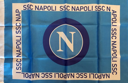 Flag Napoli SSC Official