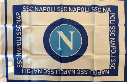 Flag Napoli Calcio Official