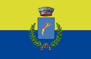 Leporano Flag