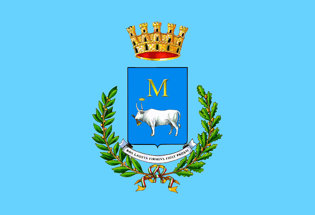 Bandera Matera