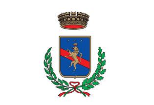 Bandera Città di Potenza
