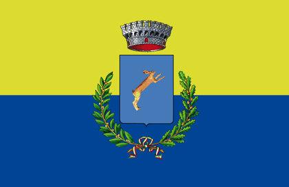 Bandera Leporano