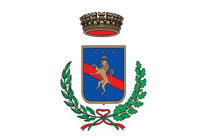 Flag City of Potenza