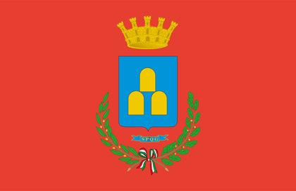 Bandera Zagarolo