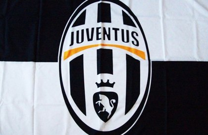 Flag Juventus Football Club Official