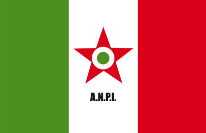 Flag National Association of Partisans