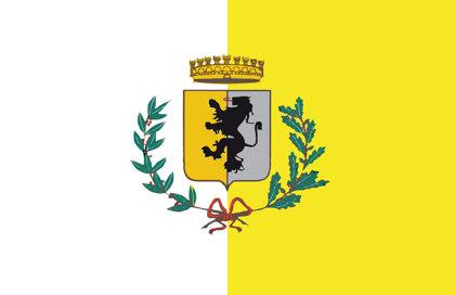 Bandera Courmayeur