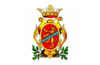 Frosinone Flag