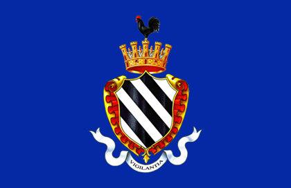 Bandera Rivarolo Canavese