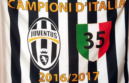 Flag Juventus