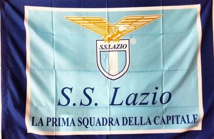 Società Sportiva Lazio oficial