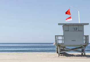 Beach Safety Flags, Swimming Flags, Warning Systems