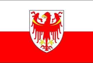 Bandera Bolzano-provincia