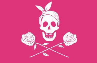 The Princess Pirate