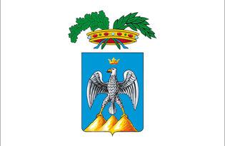 Flag Aquila Province
