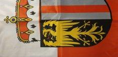 Impresión sublimática Bandera Alta Austria