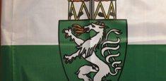 Sublimation printing Steiermark Flag