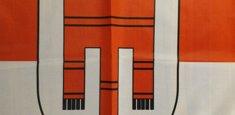 Sublimation printing Vorarlberg Flag