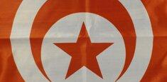 impresión sublimática bandera Tunez