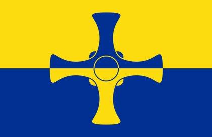 Durham County Flag