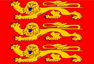 Flag Upper-Normandy