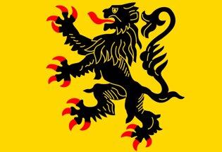 Flag Nord-Pas-de-Calais