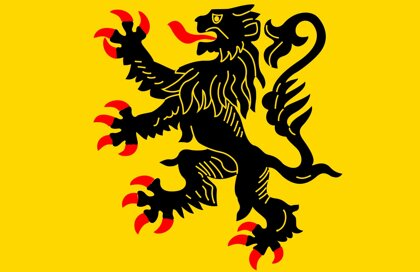 Bandera Norte-Paso-Calais