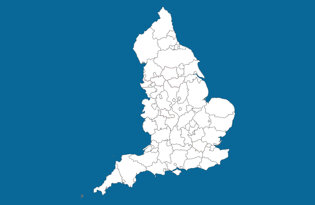 English Counties