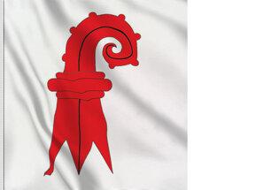 Flag Basel-Land