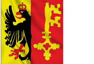 Bandera Ginebra