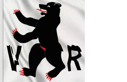 Flag Appenzell-Ausserrhoden